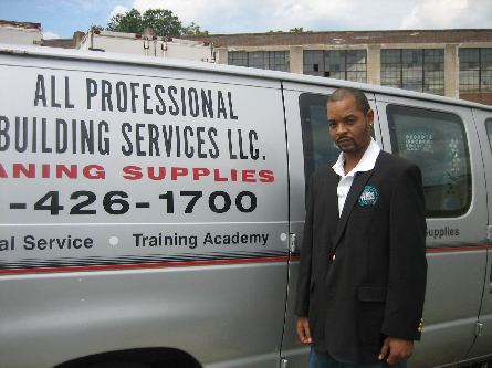 Starting A Cleaning Business.Cleaning Business Training ...